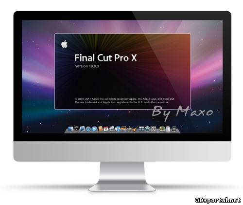 how to use final cut pro 10